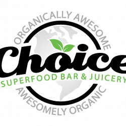 Choice Superfood Bar & Juicery - San Diego