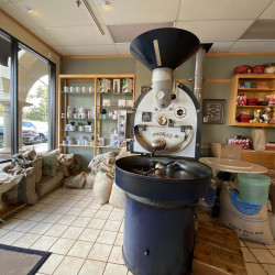 Costa Coffee Coffee Roasting