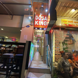 Image of Dosa King - Punjabi & South Indian Pure Vegetarian Restaurant