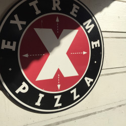 Image of Extreme Pizza - Haight Street