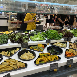 Image of Gourmet Market Thailand @Siam Paragon Mall