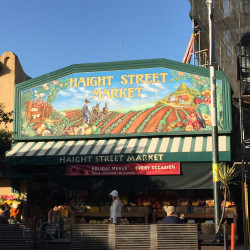 Image of Haight Street Market