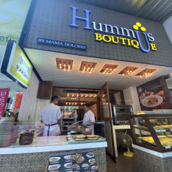 Image of Hummus Boutique Bangkok