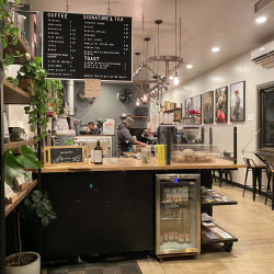 Image of Ironsmith Coffee Roasters