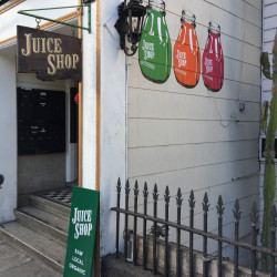 Image of Juice Shop SF
