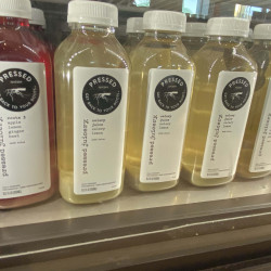 Pressed Juicery - Long Beach