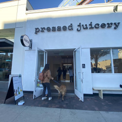 Image of Pressed Juicery - Long Beach