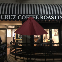 Santa Cruz Coffee Roasting