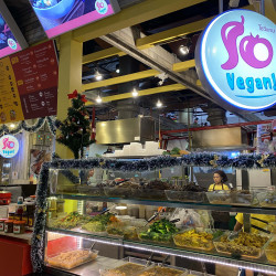 Image of So Vegan โซวีแกน - @Gateway Ekkamai Shopping Mall
