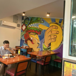 Image of Sunrise Tacos Mexican Grill @Index Livingmall - Big C Ekkami