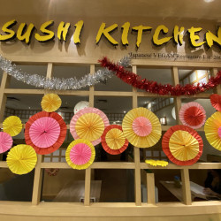 Image of Sushi Kitchen Gurney Plaza