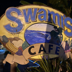 Swami's Cafe - Encinitas 101