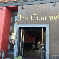 Thai Gourmet by Sri Maya