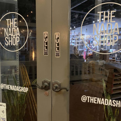Image of The Nada Shop