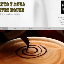 Vieto y Agua Coffee House
