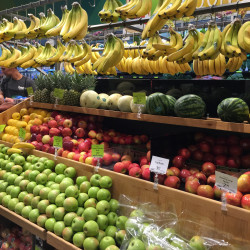 Image of Whole Foods Market - Haight Street SF