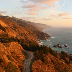 Photo of Big Sur